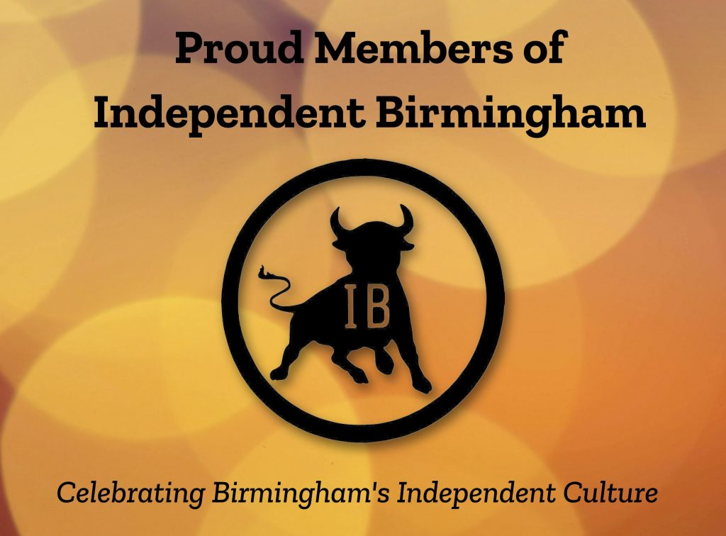 The Dark Horse, Moseley are proud members of Independent Birmingham
